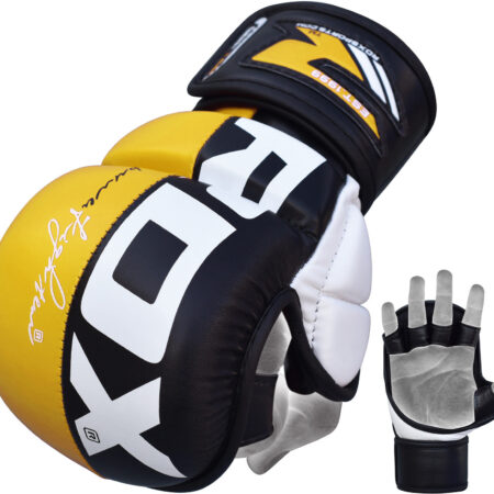 Boxing/MMA Equipment
