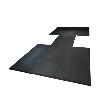 Gym Platforms & Flooring
