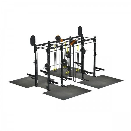 X-Rack Platforms & Inserts
